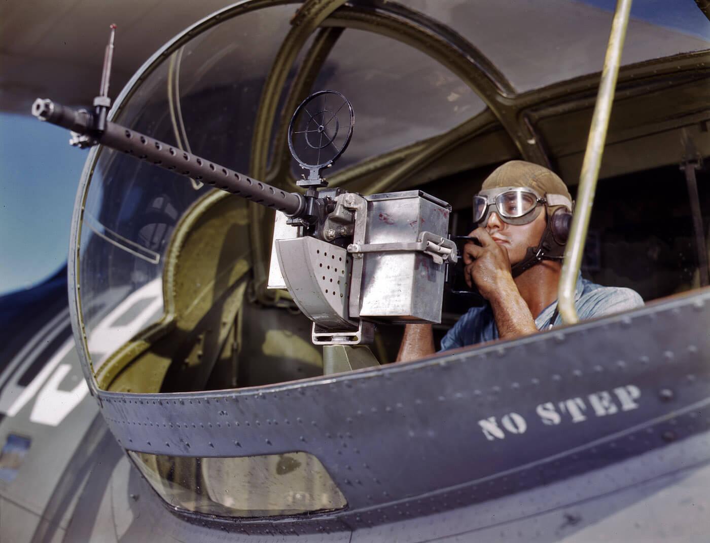 repülőgép, amerikai katona